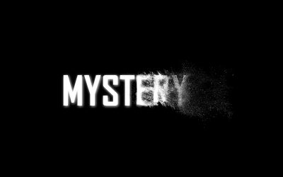 Mystery and Being Uncertain with God